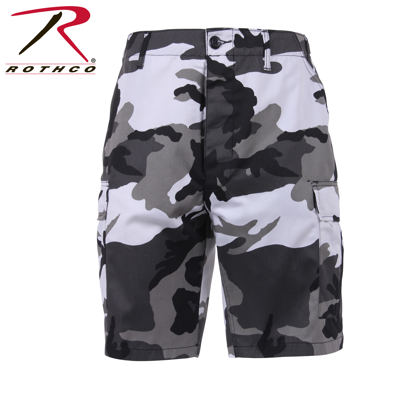 693b6ce33a ... Rothco camo bdu shorts, colored. Loading zoom