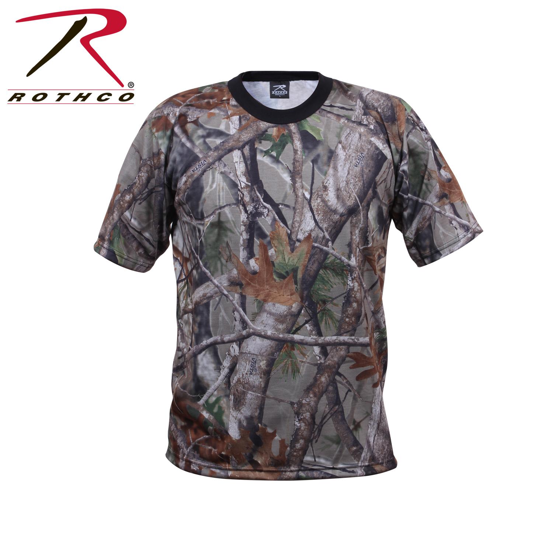 Rothco G1 Vista Next Camo T Shirt
