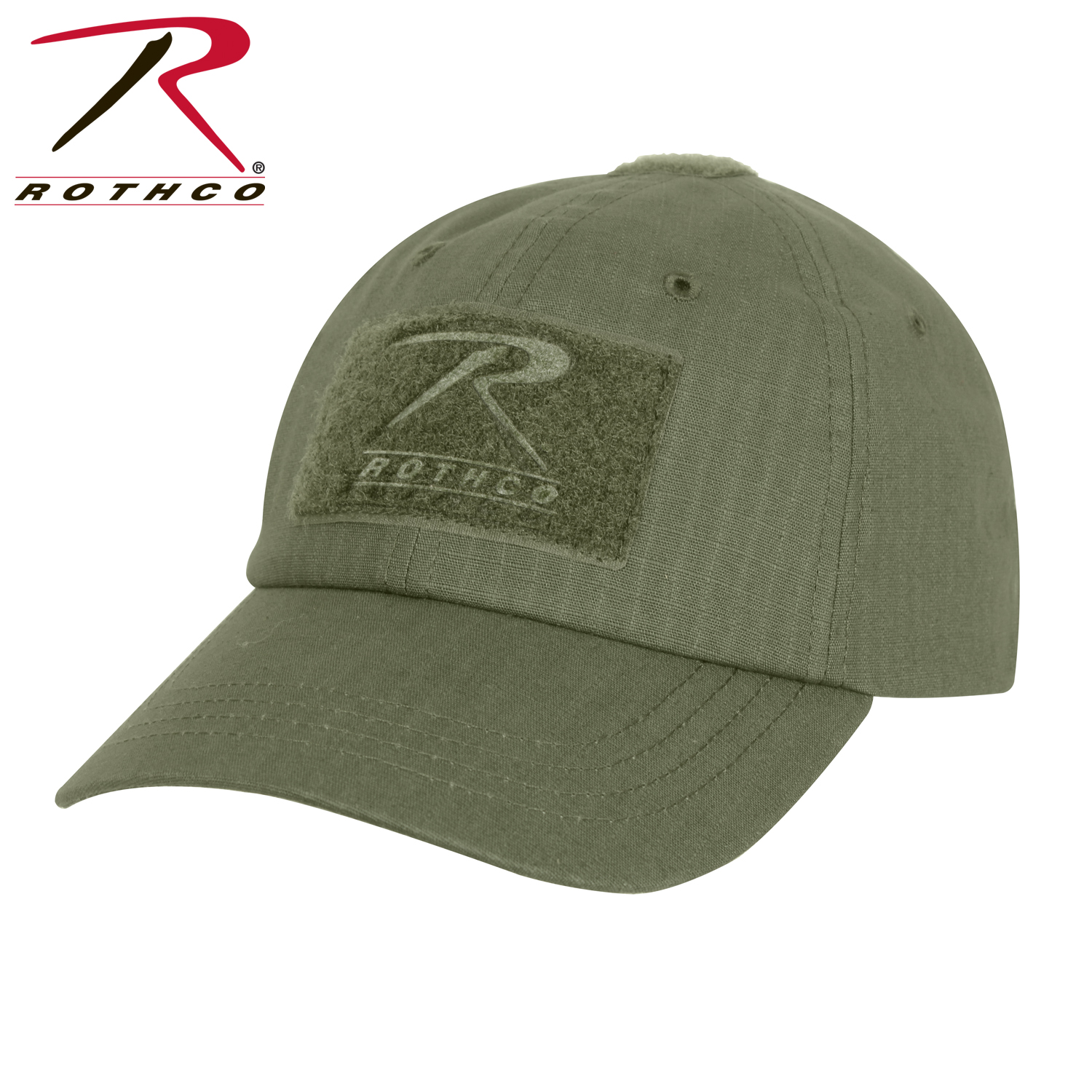 0a86c3d95f851 Rothco 5 Panel Military Street Cap. Learn More. New. rip stop