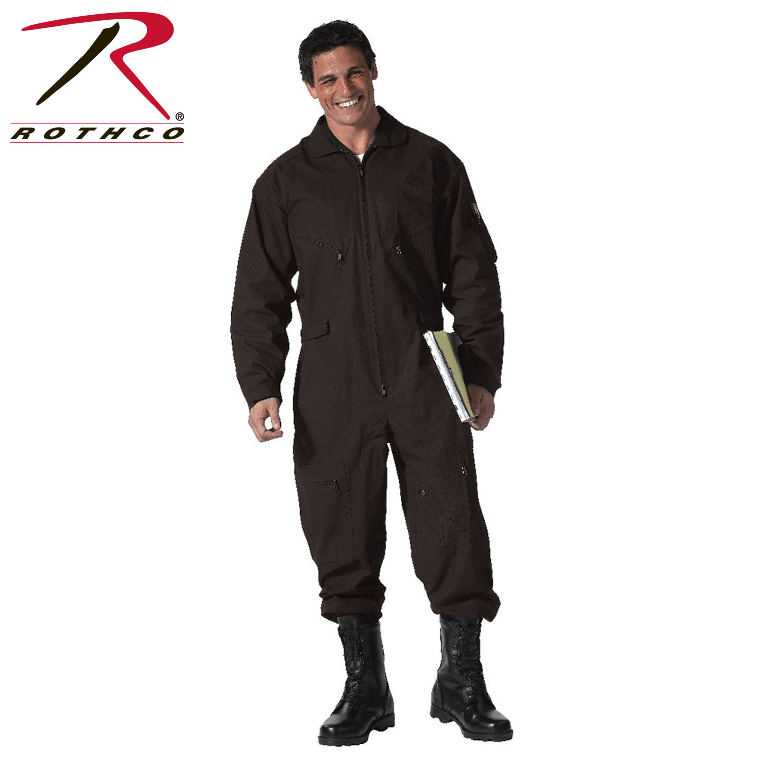 ed6763edf1b Rothco Flightsuits