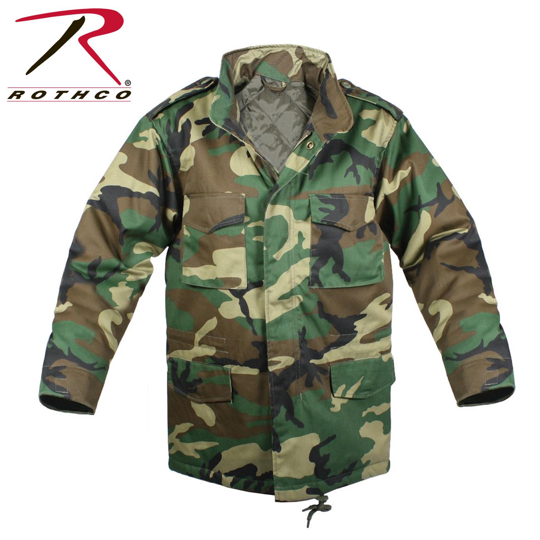 5eedaa5fe39a3 field jacket, kids jacket, kids field jack, M65 jacket, M65 jacket for