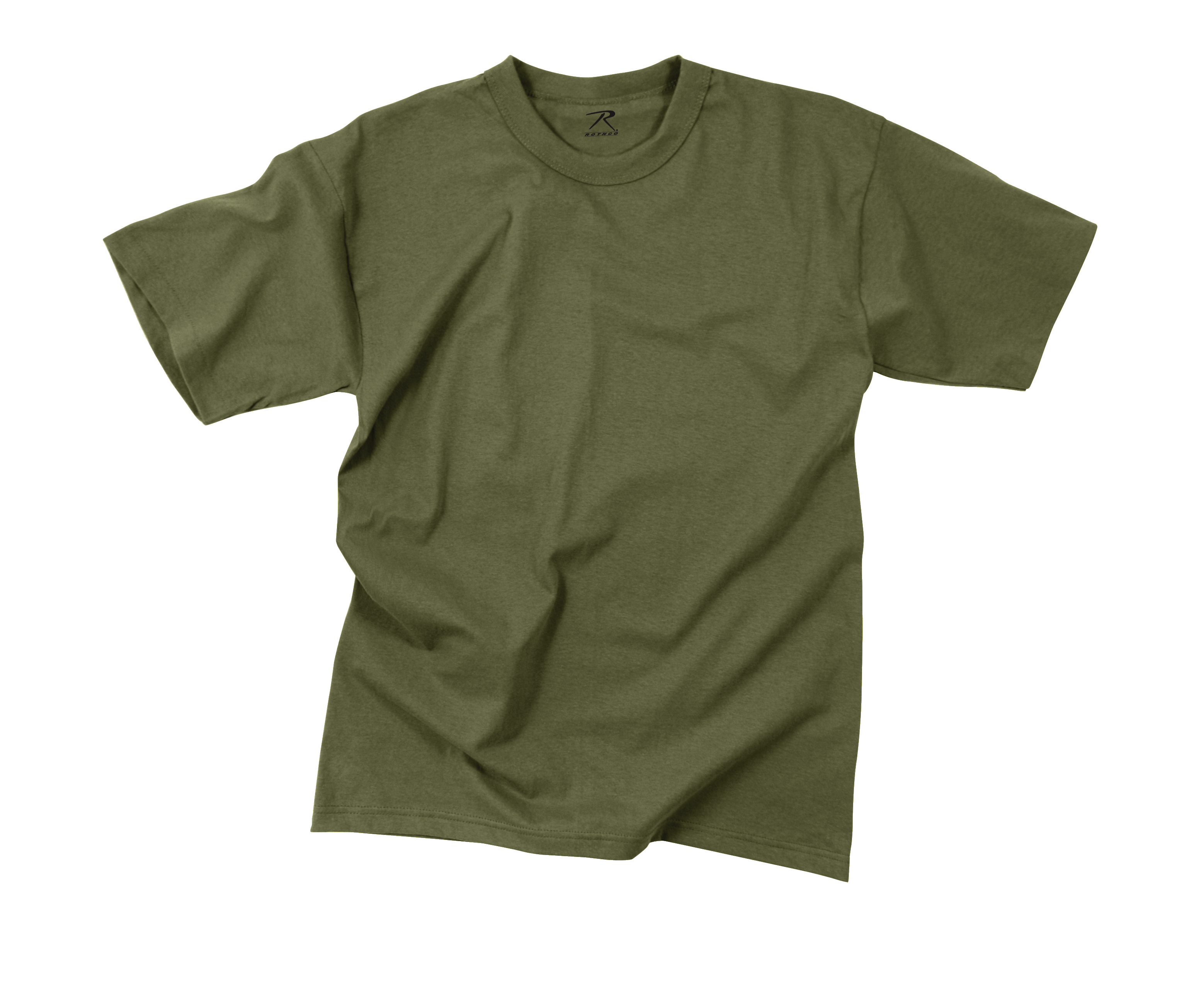 Rothco Moisture Wicking T Shirt