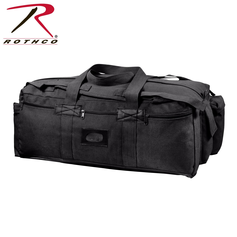 Rothco Mossad Tactical Duffle Bag b5f5d79e0d8