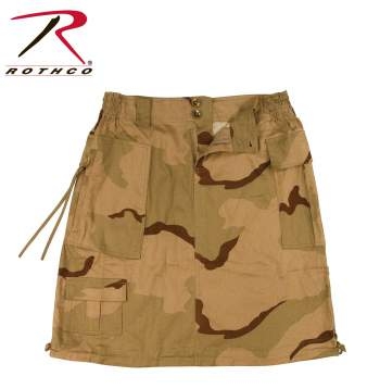 womens skirt, womens police duty gear, camo skirt