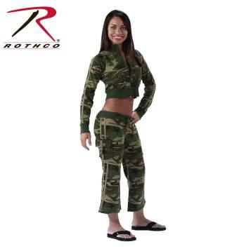 Rothco Womens Zip-Up Sweatshirt, zip up, zip-up, sweatshirt, rothco, womens zip-up sweatshirt, hoody, hoodie, women clothing, sweatshirt hoody, sweatshirts, zip hoody