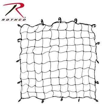 Bungee netting, cargo netting, cargo net, bungee cords, bungee net,