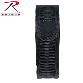 Rothco Pepper Spray Holder Black, rothco, rothco pepper spray, pepper spray, holder, pepper spray holder
