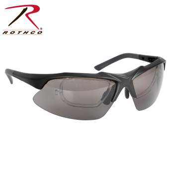 tactical eyewear kit, tactical eyewear, tactical prescription eyewear, tactical sunglasses, tactical glasses, tactical safety glasses, tactical shooting glasses, shooting glasses, prescription shooting glasses, shooting range glasses,
