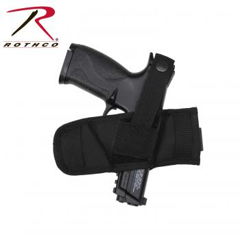 compact slide holster, Belt Slide Holster, holster, belt holster, compact, wholesale holster, police holster, gun holder, rothco, compact belt slide holster, discreet carry, Rothco Ambidextrous Compact Belt Slide Holster, ambidextrous holster, concealed carry holster, conceal carry holster, conceal and carry holster, concealed carry holsters, belt holster