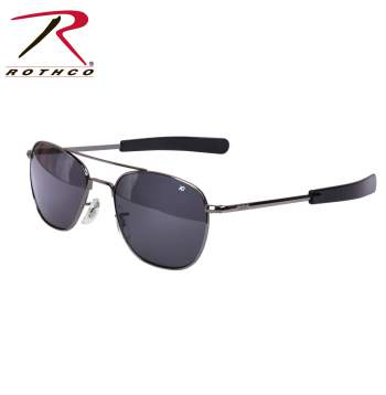 sunglasses, aviator sunglasses, AF sunglasses, pilots sunglasses, American Optical sunglasses, AE sunglasses, polarized sunglasses, 52 mm lenses, glasses, military sunglasses, polorized aviator sunglasses, 52 mm aviators, polorized, poloarized sunglasses,black,charcoal