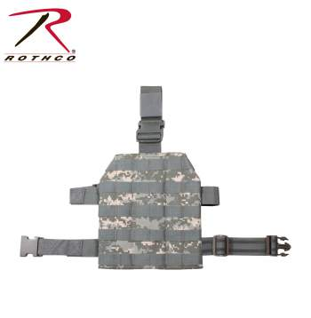Modular Holster,Molle,M.O.L.L.E,Holster,Gun Holder,Gun Holster,ACU Digital,ACU,adjustable holster,molle equipment,military gear,tactical gear,shooting gear,shooting equipment,military equipment,Molle ACU,military Molle,tac gear,molle attachments,drop leg platform,drop leg holster,