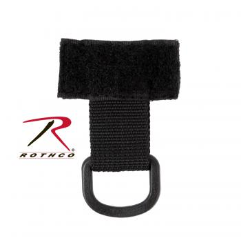 tactical t-ring, t-ring, vest attachments, tactical accessories, t-ring adapter, t ring