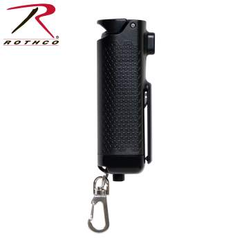 Sabre Red Safe Escape 3-in-1 Tool, pepper spray, rothco, self defense, safety, sabre, sabre products, defense pepper gel, car defense, safety supplies,