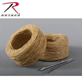 Speedy Stitcher Coarse Combination Accessory Kit,speedy stitch,thread,military thread,quick stich,