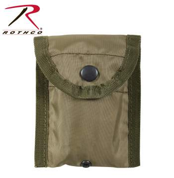 Rothco GI Style Sewing Kit, sewing kit, military sewing kit, military equipment, military kit, combat gear equipment, army sewing kit, sewing kit, compact sewing kit,