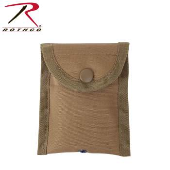 compass pouch, compass accessories, molle compass pouch, molle pouch, m.o.l.l.e pouch, pouch, pouches, military pouch, military molle pouches, compass pouch, military compass pouch