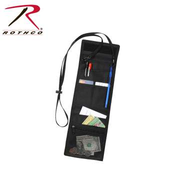 Rothco Deluxe ID Holder, badge holder, lanyard, badges, ID holder, photo holder, id badge, neck id holder, Neck badge holder, military ID holder, ID storage, wallet, travel documents, document storage, id pouch holder, identification holder, id badge holder, badge card holder, travel id holder, passport holder, Identification Holder, ID Pouch Holder, Badge And ID Holder, Badge Card Holder, ID Badge Car Holder, ID Badge Holder, travel document holder, photo holder