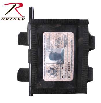 rothco military style armband id holder, armband id holder, id card holder, military style armband, military style armband id holder, military armband id holder, military armband, tactical id holder, armband id holder, id badge holders, armband badge holders