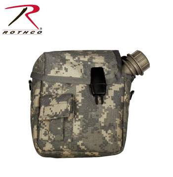 Bladder Canteen Cover,canteen cover,gi canteen,bladder canteen,canteen covers, hydration systems, hydration accessories, canteen cover, canteen pouch, military canteen cover, muticam,
