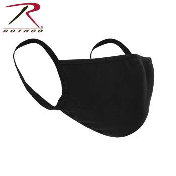Rothco Reusable 3-Layer Polyester Face Mask, Polyester Face Mask, Reusable Face Mask, Face Masks, Mask, surgical masks, medical face mask, face covers, face coverings, germ mask, COVID-19, coronavirus, coronavirus protection, antiviral face mask, flu mask, germ mask, antiviral mask, face mask for flu, masks for viruses, earloop face mask, virus mask, earloop mask, face mask antiviral, virus face mask, PPE, ppe gear, rothco face mask, facecovering, 3 layer face mask, face shield, face cover, half face mask, half facemask, face cover mask, earloop face mask, earloop face covering, adjustable nose bridge, face mask for men, facemask for men, mouth facemask, mouth face mask,