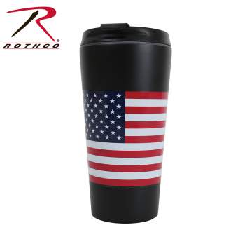 Travel Mug, Traveler Mug, Coffee Travel Mug, Portable Mugs, Thermal Mugs, To Go Mugs, Portable Coffee Cup, Coffee Cup to Go, Travel Tumblers, Travel Tumbler Mug, Commuter Mugs, us flag cup, us flag travel cup, patriotic travel cup, patriotic travel mug, us flag travel mug,