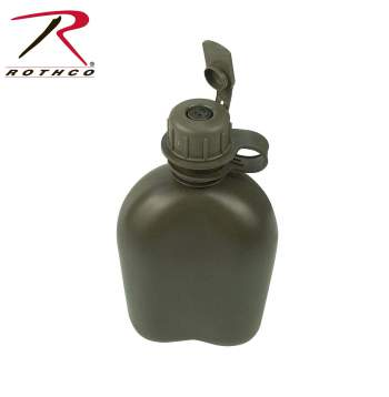 canteen cap,canteen,military supplies,canteen supplies,NBC,NBC canteen cap