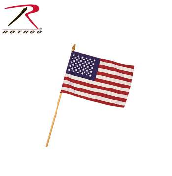 Rothco Mini American Flag, rothco, mini american flag, american flag, flag, american flags, flags, mini flags, mini flag, us flag, flag banner, flag of usa, united states flag, usa flag