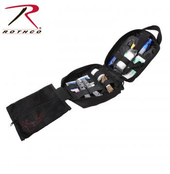 Rothco Tactical Breakaway Pouch, pouch, ammo pouch, tactical pouch, pouches, airsoft pouch, tactical holster, range bag, molle, molle gear, medical pouch, first aid pouch, tactical first aid pouch, first aid kit, first aid pouch, first aid bag, molle tactical bag, molle bag, molle pouch, breakaway pouch, tactical bag