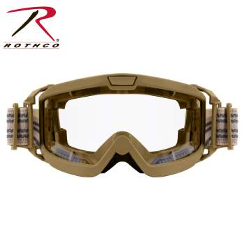 Rothco Over Glasses Tactical Goggles, Rothco tactical goggles, Rothco goggles, Rothco tactical eyewear, over glasses tactical goggles, tactical goggles, goggles, tactical, over glasses goggles, goggles over glasses, safety goggles, safety goggles over glasses, tactical goggle, over the glasses tactical goggles, over the glasses safety goggles, safety goggles over glasses, safety glasses, eye wear, eyewear, tactical eye wear, tactical eyewear, safety eyewear, glasses, Rothco OTG Ballistic Goggles