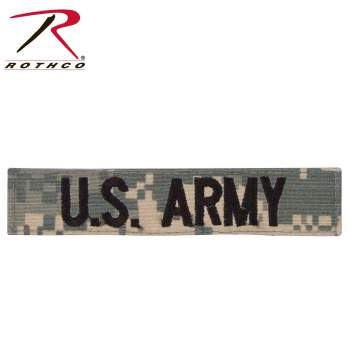 US Army Branch Tape, branch tape, tape, army tape, us army, army, military tape, united states army