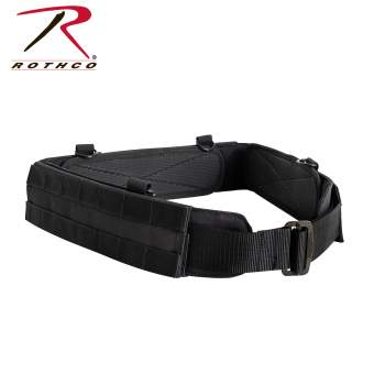 Rothco MOLLE Lightweight Low Profile Tactical Battle Belt, Rothco Lightweight Tactical Battle Belt, molle belt, battle belt, airsoft battle belt, molle battle belt, tactical battle belt, padded battle belt, padded molle battle belt, airsoft molle battle belt, battle belt with molle, battle molle belt, combat battle belt, molle combat belt, combat belt, military combat belt, army combat utility belt, combat utility belt, lightweight belt, tactical belt, tactical duty belt, tactical gun belt, tactical MOLLE belt, MOLLE, MOLLE gear