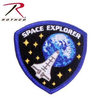 space administration, space, space patches, space explorer morale patch, space explorer, space explorer patch, Velcro patches, tactical Velcro patches, military Velcro patch, morale patches Velcro, military morale patch, molle patches, tactical morale patches, tactical patches, Velcro morale patch, airsoft patch, hook & loop patch, space patch