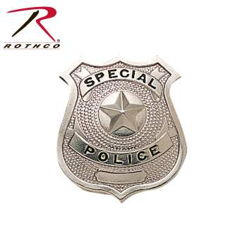 Rothco Deluxe Badge- Bail Enforcement Agent