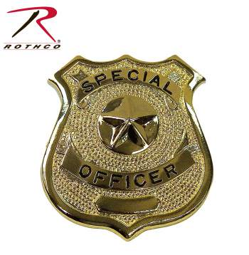 badges, public safety badges, special officer, security officer, special officer, badge, shield, security shield, gold badge, gold shield, gold security shield, officer, special officer,