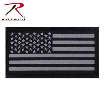 us flag patch, flag patch, flag patches, reflective patch, reflective us flag patch, reflective patches, reflective morale patches, morale patches, airsoft patches, reflective American flag patches, reflective American flag patch, flag, us flag, us flag patch