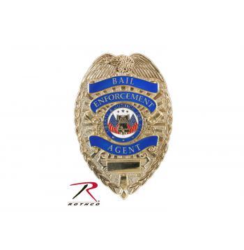 badges, badge, bail enforcement, bail agent badge