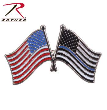 Rothco Thin Blue Line US Flag Pin, Thin Blue Line US Flag Pin, flag pin, Thin Blue Line Flag Pin, Blue Line Flag Pin, Thin Blue Line Pin, Blue Line Pin, Thin Blue Line US Pin, Thin Blue Line American Flag Pin, Blue Line American Flag Pin, American Thin Blue Line Pin, American Blue Line Pin, Blue stripe Flag Pin, Thin Blue Stripe Flag Pin, Thin Blue Stripe Pin, law enforcement thin blue line flag pin, law enforcement thin blue line pin, law enforcement blue line pin, police flag pin, police thin blue line flag pin, police blue line flag pin, police thin blue line pin, dual flag pin