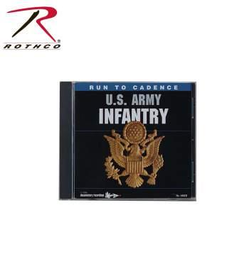 cd, military CD, army cd