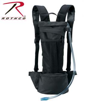 Rothco Venturer 2.5 Liter H20 Water Pack, rothco, water pack, venturer, 2.5 liter, h2o, h20, hydration pack, camelback, hydration system, wholesale water pack, wholesale hydration pack