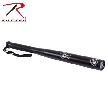 Heavy Hitter Aluminum Bat/Flashlight, Heavy Hitter Aluminum Bat Flashlight, aluminum bat flashlight, tactical flashlight, tactical bat, tactical, tactical bat/flashlight, tactical bat flashlight, aluminum, aluminum flashlight, aluminum bat, bat, bats, flashlight bat, bat flashlight, baseball bat flashlight, flashlight, flashlights, all weather flashlight, all weather flashlights
