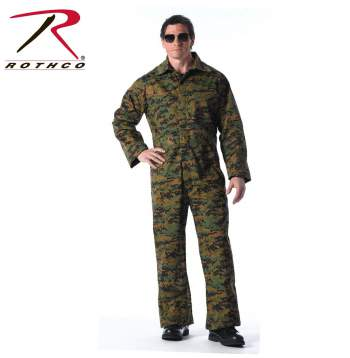 Unlined coverall,workwear,jumpsuit,overalls,work cloths,work clothing,overal coveralls,zip front,coveralls boiler suit