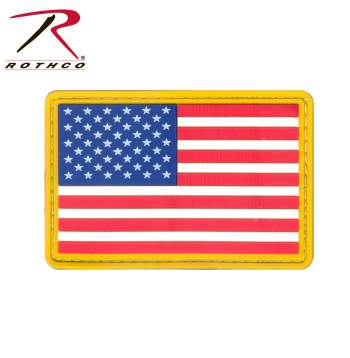 Rothco PVC US Flag patch, Rothco us flag patch, pvc us flag morale patch, morale patch, patch, patches, us flag, flag, flag patch, flag patches, us flag, united states flag, American, American flag patch, American flag patches, pvc American flag patch, American flag pvc patch, American flag morale patch, pvc patches, pvc American flag patch, pvc morale patches, pvc flag patchs, pvc morale patch, American flag hook and loop patch, hook and loop, hook and loop patch, hook and loop patches, hook and loop American flag patch, hook and loop American patch, us flag patch, us patches, patriotic, usa flag patch, usa flag patchs, usa patch, usa patches, usa, Airsoft, airsoft patches, airsoft morale patches, airsoft us flag patch, airsoft American flag patch, airsoft American flag, airsoft us flag, Velcro airsoft patches, airsoft Velcro patches
