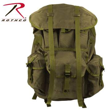 alice pack,pack,military pack,no frame,tactical pack,gi alice packs,gi packs, military packs, army navy packs, army packs, ALICE, ALICE gear, LC-1 Gear, LC-1 packs, alice backpacks, military backpacks, classic military backpacks