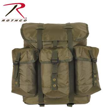 Rothco G.I. Type Medium Alice Pack, alice pack, pack, military pack, no frame, tactical pack, gi alice packs, gi packs, military packs, army navy packs, army packs, ALICE, ALICE gear, LC-1 Gear, LC-1 packs, alice backpacks, military backpacks, classic military backpacks, military backpack, Alice pack frame, military packs, military gear, military alice pack, alice pack and frame, alice pack & frame, gi alice packs, gi packs, military pack frame, tactical packs, rothco bags, alice backpack, us army alice pack, military alice pack, us alice pack, army alice pack, army alice rucksack, us military alice pack, alice military backpack, backpack, small backpack, pack, bag, gi pack, rothco alice pack
