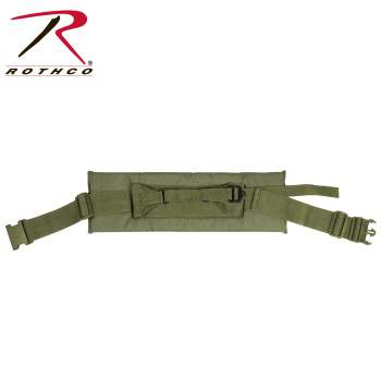 LC-1 gear,Kidney pad,lc1 gear,lc1,LC-1,LC-1 Kidney pad,alice packs,alice pack,alice pack accessories,lc-1 pack, military equipment,  army supplies, army navy supplies, quick release buckle, lc-1 accessories.