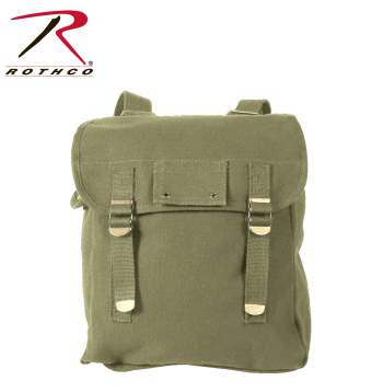 Rothco Heavyweight Canvas Musette Bag, Rothco canvas musette bag, Rothco musette bag, Rothco canvas bags, canvas musette bag, musette bag, musette, Rothco bags, musette bags, canvas army bag, army canvas bag, wwii musette bag, ww2 musette bag, shoulder bag, messenger bag, canvas, canvas bag, canvas bags, canvas shoulder bag, military canvas bag, military canvas, military bag, canvas pack, military shoulder bag,