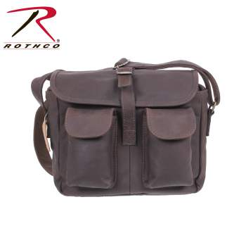 Leather Ammo Shoulder bag, Ammo bag, Ammo shoulder bag, shoulder bag, shoulder bags, brown ammo bag, mens shoulder bags, over the shoulder bags, leather bag, leather shoulder bag