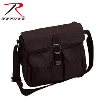 Canvas Bag, canvas shoulder bag, shoulder bag, ammo bag, canvas, shoulder bag, military bag, canvas ammo bag, edc, canvas bags, rothco ammo bags, ammo bags, shotgun shell pouch, rothco canvas bags