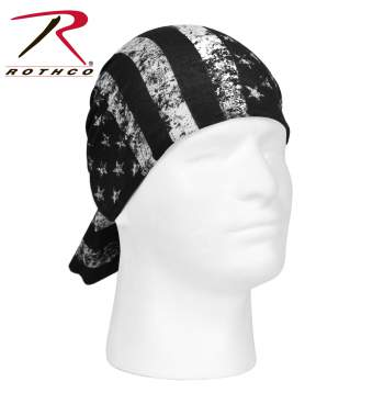 Rothco U.S. Flag Multi-Use Tactical Wrap, Rothco multi-use tactical wrap, multi-use tactical wrap, multi-use tactical wrap, tactical wrap, multiple uses, tactical headwrap, tactical headwrap, head wrap, bandana, bandana, neck gaiter, dust screen, balaclava, hat, scarf, tactical wrap, multi-use bandana, US Flag Bandana, US Headwrap, US Tactical Wrap, US Flag Multi-Use Wrap, United States Flag Bandana, facemask, face mask, dust mask, buff, neck buff, face shield, neck shield,