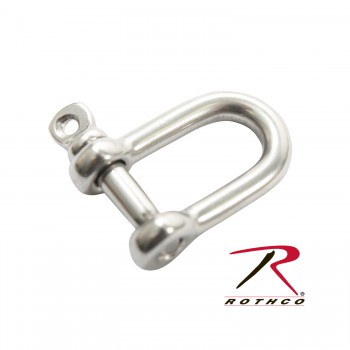 d shackle,paracord accessories,shackle,metal shackle,